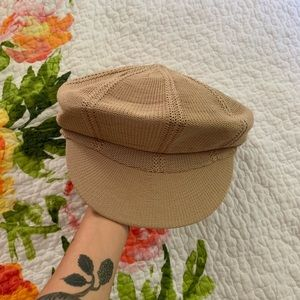 Vintage Fisherman Hat